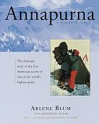 Cover of the book 'Annapurna, A Woman's Place'